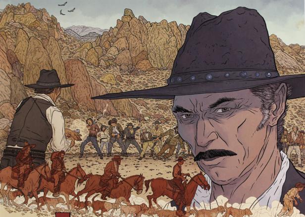 Mondo to release Ennio Morricone's The Big Gundown score
