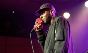 Yasiin Bey to perform his new comedy show in London tonight, with NTS stream