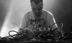 Black Rain and Shapednoise prep Apophis, unleash caustic techno on 'Autonomous Lethality'