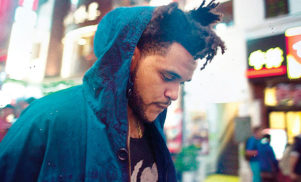 The Weeknd previews new album with 18-minute 'Leak' mix