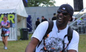 Todd Terry: Confessions