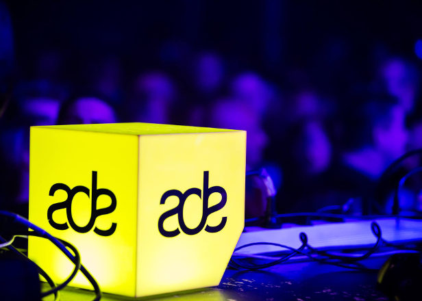 Derrick May, The Black Madonna, Mount Kimbie and more added to ADE 2015