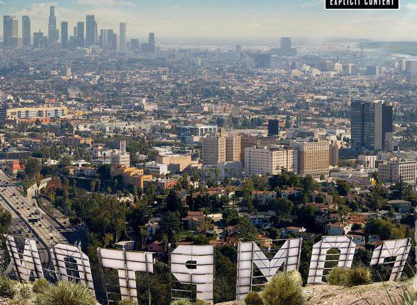 Stream Dr. Dre's Compton soundtrack