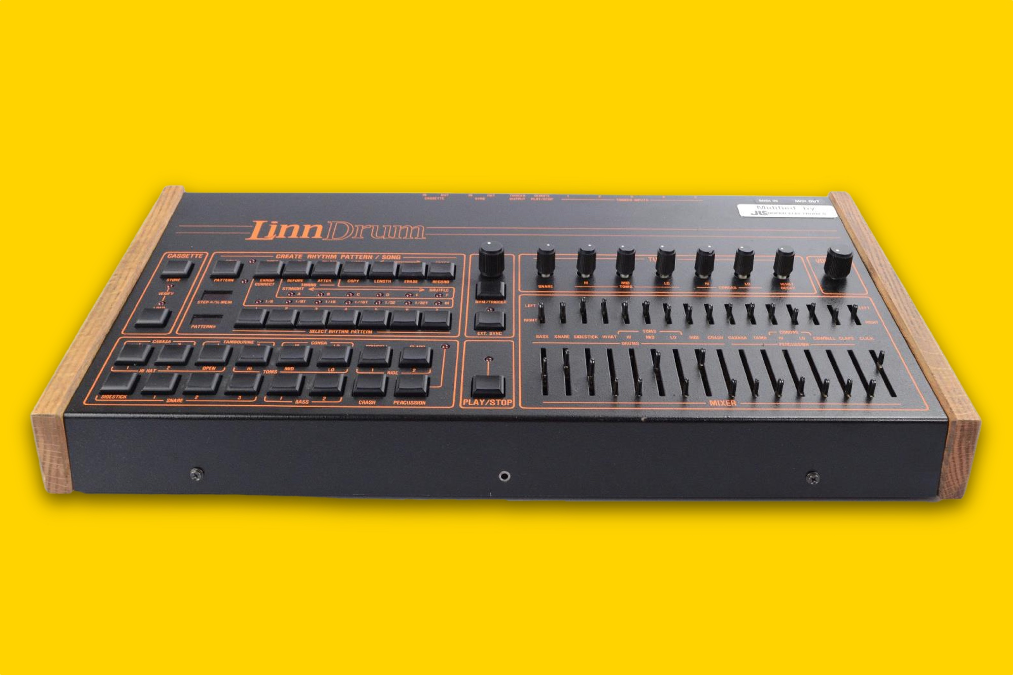 The 14 drum machines that shaped modern music