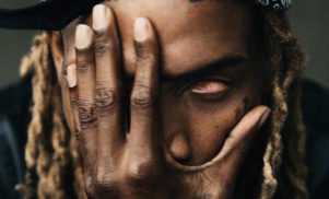 Fetty Wap shares debut album artwork