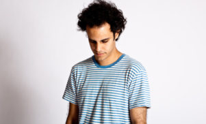 "Download a Four Tet loosie that ""people keep asking for"""