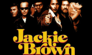 Tarantino's Jackie Brown soundtrack set for vinyl reissue