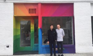 Jamie xx opens Good Times Store in New York