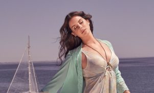 Lana Del Rey gets 'High By The Beach' on hip-hop-inflected single