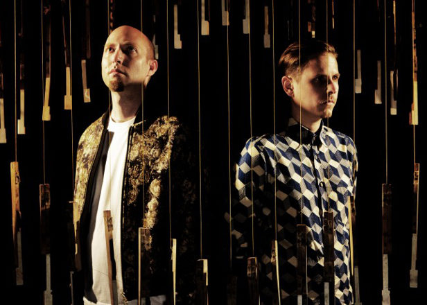 LV return with Ancient Mechanisms LP on Brownswood