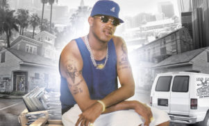Master P readies biopic Ice Cream Man: King of the South