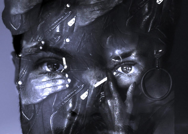Moiré heads to R&S for Gel EP — stream the pulsating 'STFN'