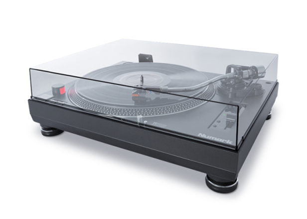 Numark to release a Technics-inspired turntable