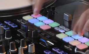 "Pioneer DJ announces ""battle ready"" DJM-S9 Serato mixer"