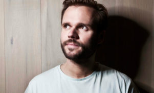 Lone, Prins Thomas and Tiger & Woods remix Tensnake for Running Back