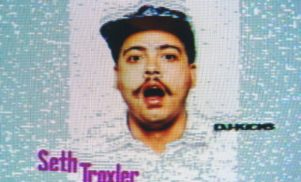 Seth Troxler mixes DJ Kicks
