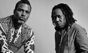 Hear Shabazz Palaces' shadowy new track 'The Mystery Of Lonnie The Døn'