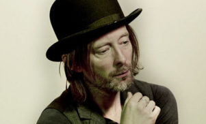 Watch Thom Yorke play new songs at Tomorrow's Modern Boxes show in Osaka
