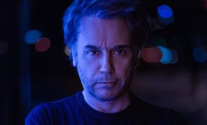 Jean-Michel Jarre working on new album with David Lynch, Julia Holter, Hans Zimmer and Gary Numan