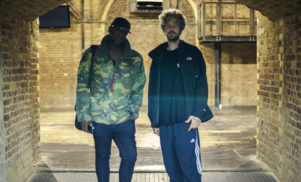 Head to Head: Loefah & Fabio