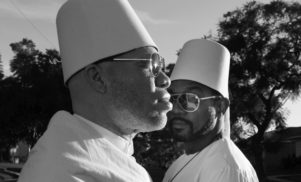 Shafiq Husayn and Krondon team up for White Boiz project on Stones Throw