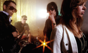 Chromatics share new single 'Shadow', Johnny Jewel provides update on Dear Tommy