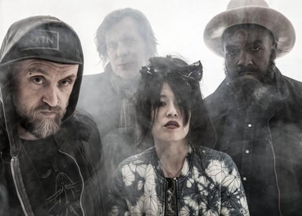 Stream King Midas Sound and Fennesz's new album Edition 1