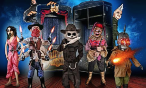 Richard Band's music compiled on new vinyl release, Puppet Master: The Music Collection