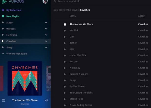 "Meet the new music streaming app billed as ""Popcorn Time for music"""