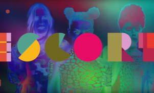 Escort – 'Helium' – Escort Pressure Dub (Official Video)