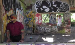 Tarana blend genres, distort realities in the video for 'Myvatn'