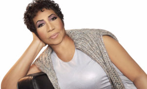 Aretha Franklin files complaint to block Amazing Grace documentary screenings