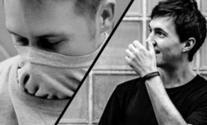 Ben UFO and Joy Orbison go B2B for The Hydra in London