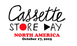 Cassette Store Day announce full 2015 release list including Quasimoto, 100% and Shogun Assassin