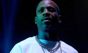 DMX's son sells his father's platinum plaque on eBay