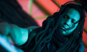 Hieroglyphic Being readies The Acid Documents album for Soul Jazz