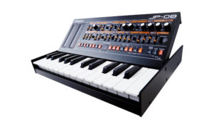 Roland Boutique details leak online, confirming updated versions of classic 80s synths