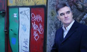 The sex scene in Morrissey's novel is eye-wateringly bad