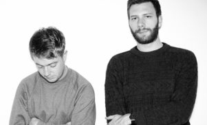 Mount Kimbie announce NTS residency featuring guests James Blake, William Basinski and more