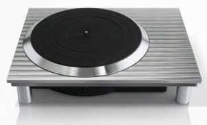 Panasonic is relaunching the Technics turntable