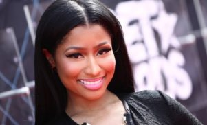 Nicki Minaj to produce and appear in comedy series about her life