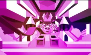Prefuse 73 debuts fractal-fueled animation for 'Still Pretending'