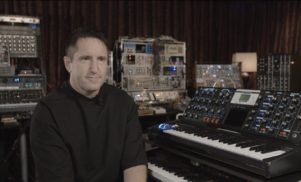 There is a new Nine Inch Nails EP coming this summer