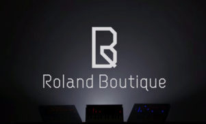 "Roland teases ""boutique"" synth line inspired by its 80s legacy"