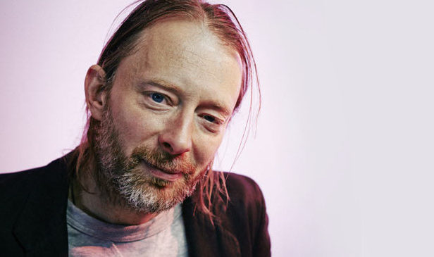 Hear some of Thom Yorke's original music for the Broadway play Old Times