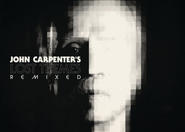 John Carpenter to release Lost Themes Remixed on vinyl — stream Prurient's 'Purgatory' remix