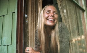 Golden in Time: The unremitting genius of Joni Mitchell