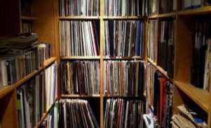 Haçienda DJ and music writer Dave Haslam is selling his entire record collection