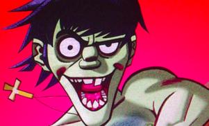 Jamie Hewlett gives update on new Gorillaz album