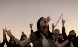 The internet remembered that Katy Perry used to be P.O.D.'s backup singer